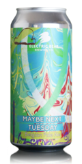 Electric Bear Maybe Next Tuesday Belgian Pale