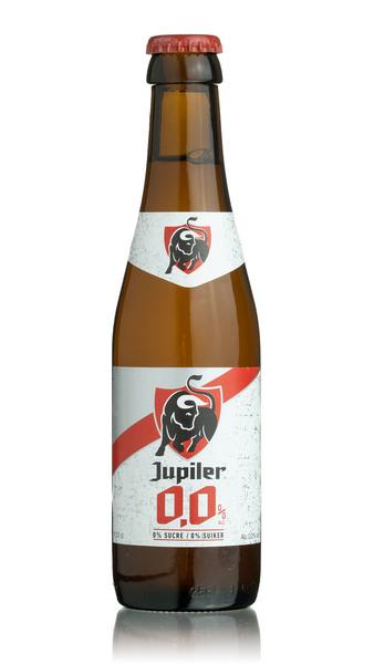 Jupiler 0.0 Alcohol Free Pilsner