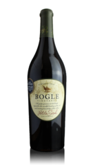 Bogle Vineyards Petite Sirah 2018
