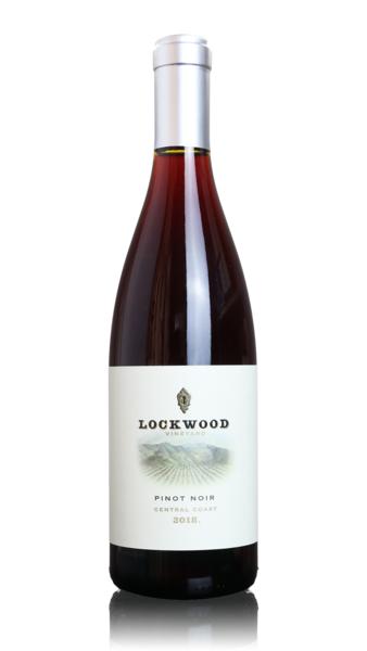 Lockwood Vineyard Central Coast Pinot Noir 2018
