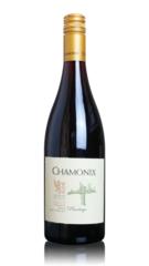 Chamonix Greywacke Pinotage 2016