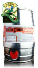 Surrey Hills Ranmore Ale - 5 Ltr Mini Keg