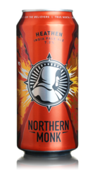 Northern Monk Heathen IPA