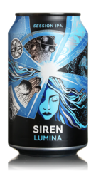 Siren Lumina Session IPA