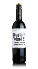 Journey's End 'Pastor's Blend' Cabernet Sauvignon Merlot 2019