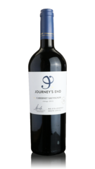 Journey's End Single Vineyard Cabernet Sauvignon 2016