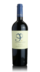 Journey's End Single Vineyard Merlot 2018