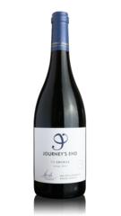 Journey's End Single Vineyard Shiraz 2016