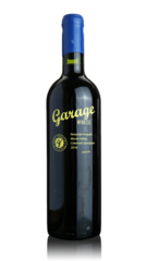 Garage Wine Co Cabernet Sauvignon 2016