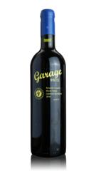 Garage Wine Co Cabernet Sauvignon 2016