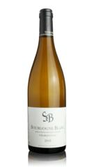 Bourgogne Blanc, Domaine Sylvain Bzikot 2018