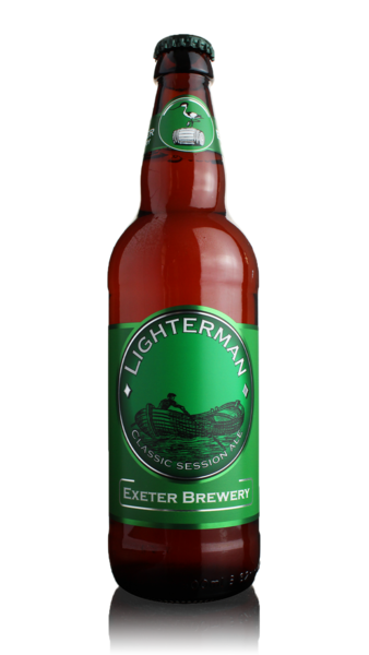 Exeter Brewery Lighterman Session Ale