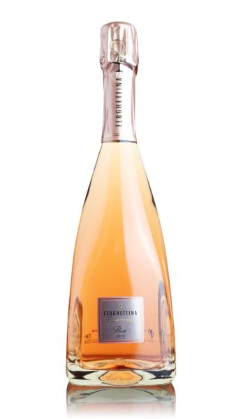 Ferghettina Franciacorta Rosé Brut 2017