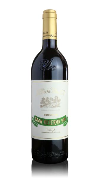 La Rioja Alta Gran Reserva 904 2011
