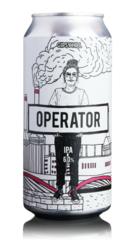 Gipsy Hill Operator IPA