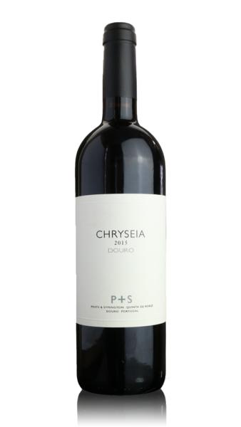Prats & Symington 'Chryseia' Douro Tinto 2017