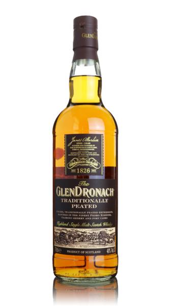 Glendronach Peated Highland Single Malt