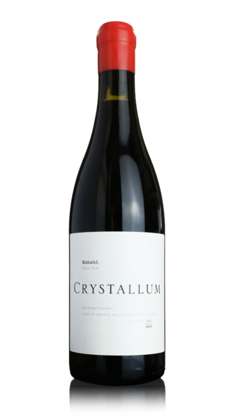 Crystallum Mabalel Pinot Noir 2020