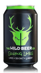 Wild Beer Sleeping Limes Lager