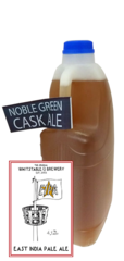 Whitstable Brewery East India Pale Ale - 4 Pint Container