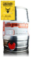 Park Brewery Killcat Pale - 5 Ltr Mini Keg