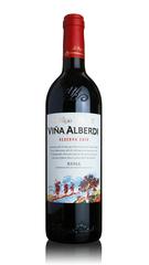 Vina Alberdi Reserva, Rioja 2015