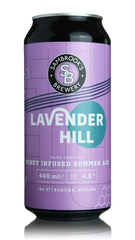 Sambrooks Lavender Hill Honey Infused Summer Ale