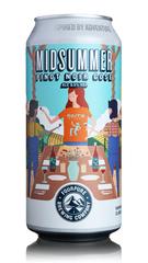 Fourpure No-Passport Required Midsummer Pinot Noir Gose