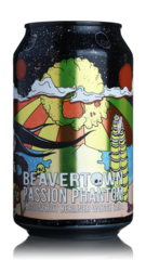 Beavertown Passion Phantom Passionfruit Berliner Weisse
