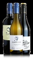 Journey's End Vineyards - Tasting