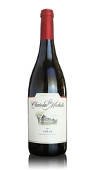 Chateau Ste Michelle Columbia Valley Syrah 2017