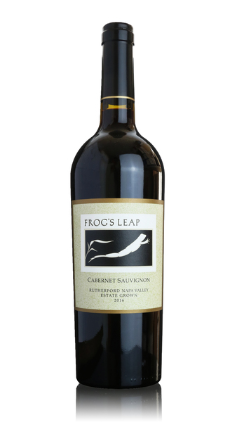Frog's Leap Estate Grown Cabernet Sauvignon, Napa Valley 2016