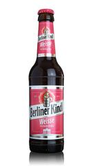Berliner Kindl Weiss Himbeere