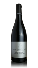Sons of Eden Remus Old Vine Shiraz, Eden Valley 2016