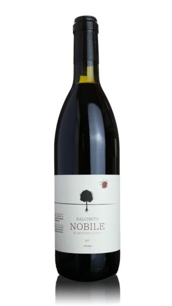 Salcheto Vino Nobile di Montelpulciano 2017