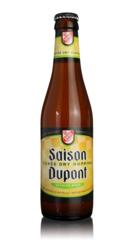 Saison Dupont Cuvee Dry Hopping