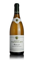 Rully Blanc 'Les Villeranges', Domaine Faiveley 2018