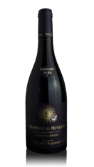 Chambolle-Musigny Les Argillieres, Domaine Michel Magnien 2015