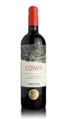 Emiliana Coyam Red Blend 2018