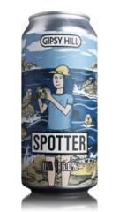 Gipsy Hill Spotter IPA