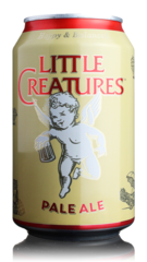 Little Creatures Pale Ale CAN
