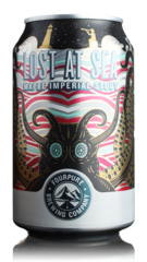 Fourpure Lost at Sea Oaked Maple Imperial Stout