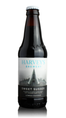Harvey's Sweet Sussex Stout