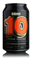 Brew By Numbers Coffee Porter - Yacuanquer Expresso