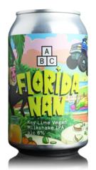 ABC Florida Nan Key Lime Milkshake IPA