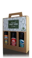 Mixed Pale Ale Case, 3x33cl Bottles/Cans