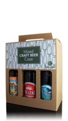 Mixed Pale Ale Case, 6x33cl Bottles/Cans