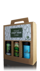 Mixed Real Ale Case, 3x50cl Bottles