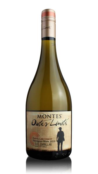 Outer Limits Zapallar Sauvignon Blanc 2019
