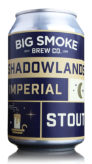 Big Smoke Shadowlands Imperial Stout